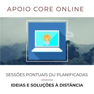 Apoio Core Online CORE / Soluções de Negócio
