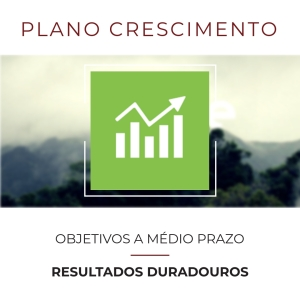 Plano Crescimento CORE / Soluções de Negócio