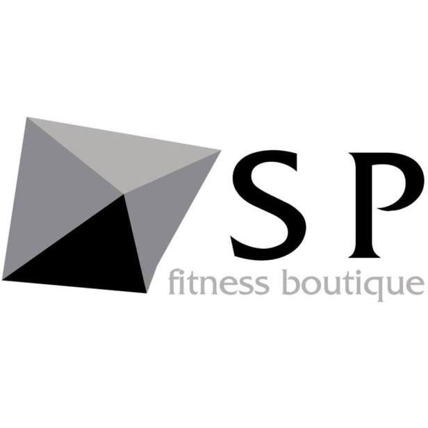 Logo SP Fitness Boutique